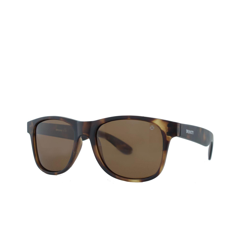 Imagem de Brunotti Men and Women sunglasses Brooke Unisex Brown size One Size