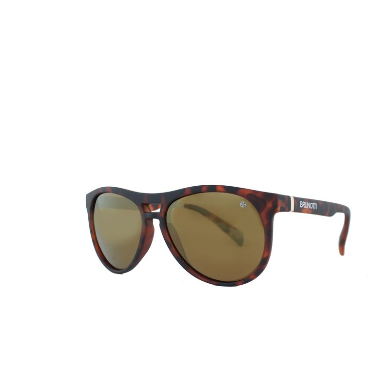 Brunotti Dreamer 1 Unisex Eyewear (Brown) - MEN SUNGLASSES - Brunotti online shop