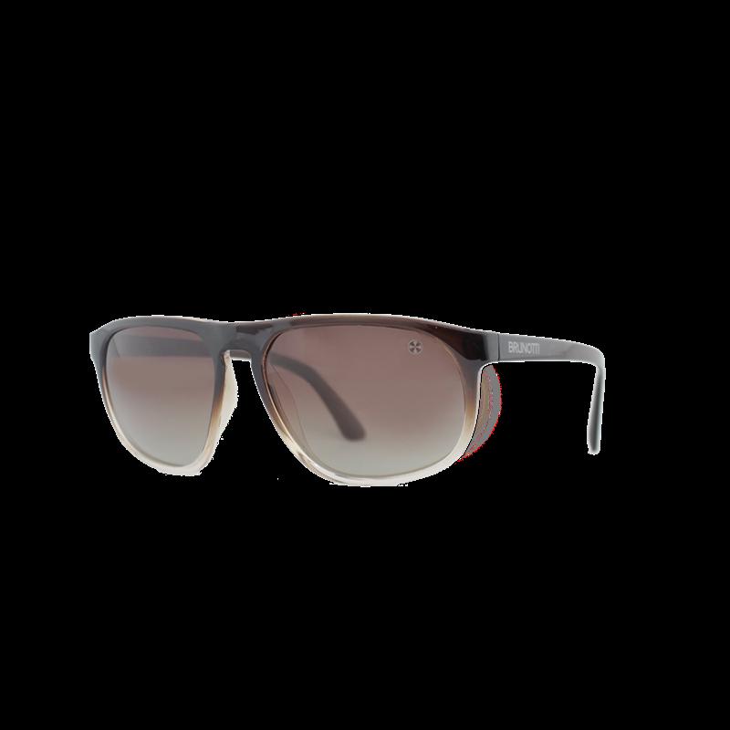 Brunotti Costa 1 Unisex Eyewear (Bruin) - HEREN ZONNEBRILLEN - Brunotti online shop