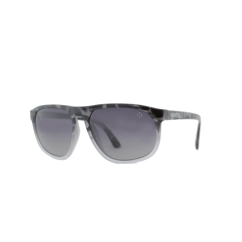 Brunotti Costa 2 Unisex Eyewear (Black) - MEN SUNGLASSES - Brunotti online shop