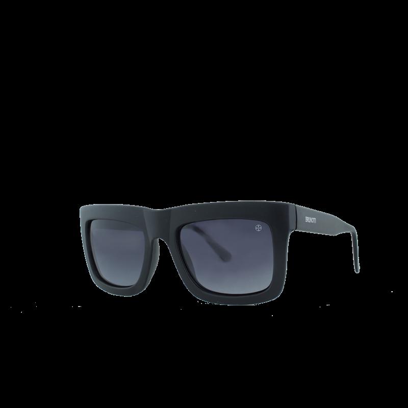 Brunotti Camden 1 Unisex Eyewear (Black) - MEN SUNGLASSES - Brunotti online shop