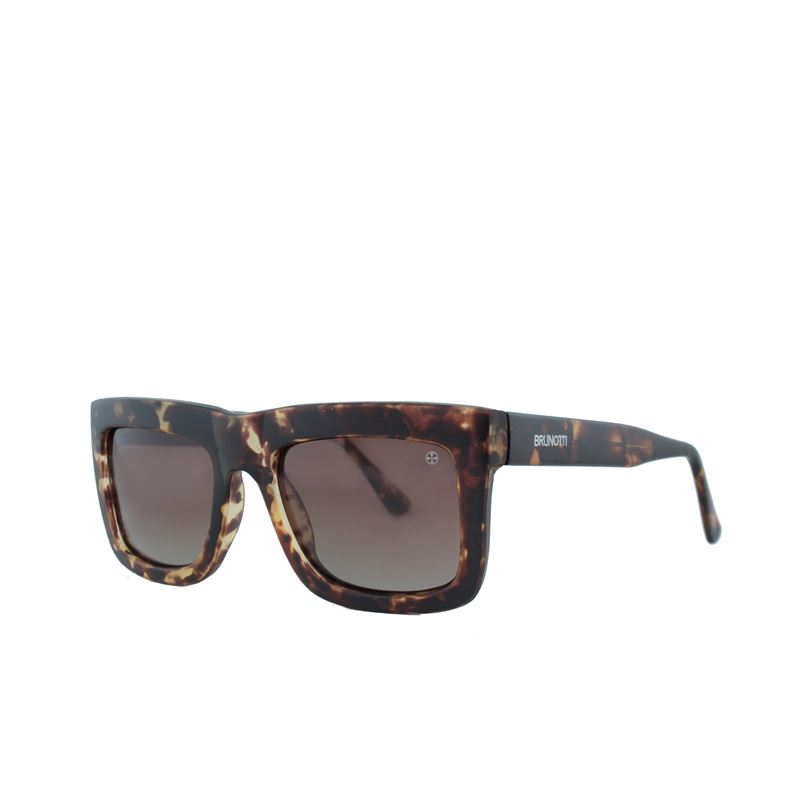 Brunotti Camden 2 Unisex Eyewear (Brown) - MEN SUNGLASSES - Brunotti online shop