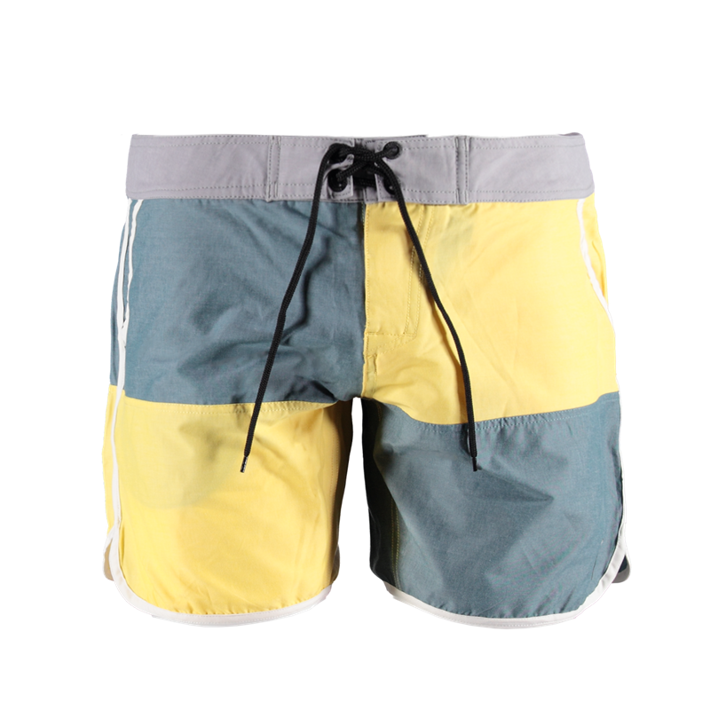 Brunotti Cartoros Men Boardshort (Groen) - HEREN BOARDSHORTS - Brunotti online shop