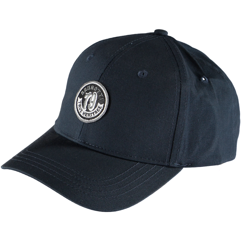 Brunotti Korini Men Cap (Blauw) - HEREN CAPS - Brunotti online shop
