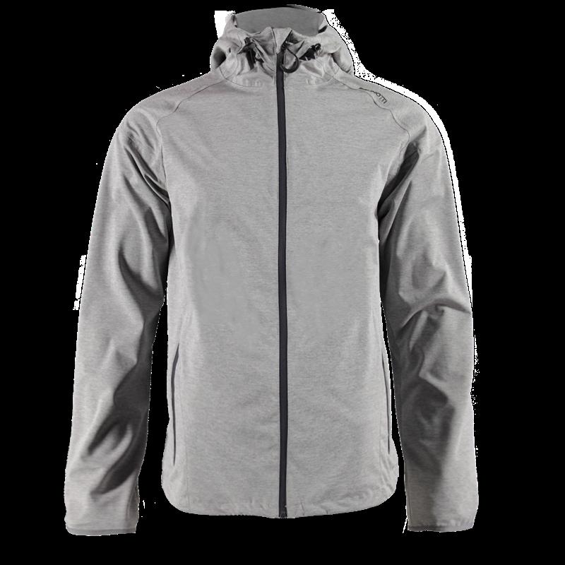 Brunotti Mestre Men Jacket (Grijs) - HEREN JASSEN - Brunotti online shop