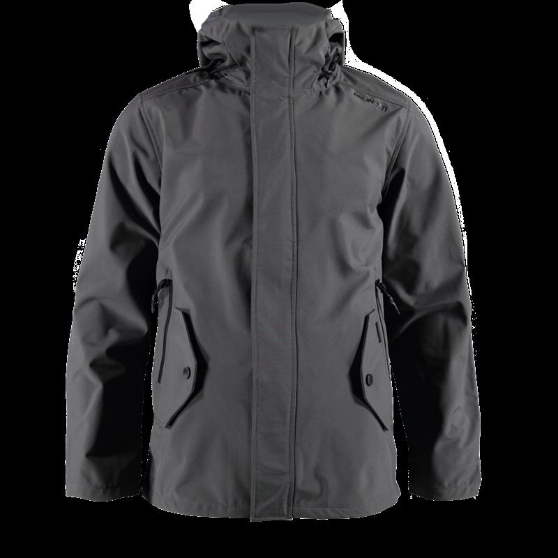 Brunotti Montelupo  Men Jacket (Grijs) - HEREN JASSEN - Brunotti online shop