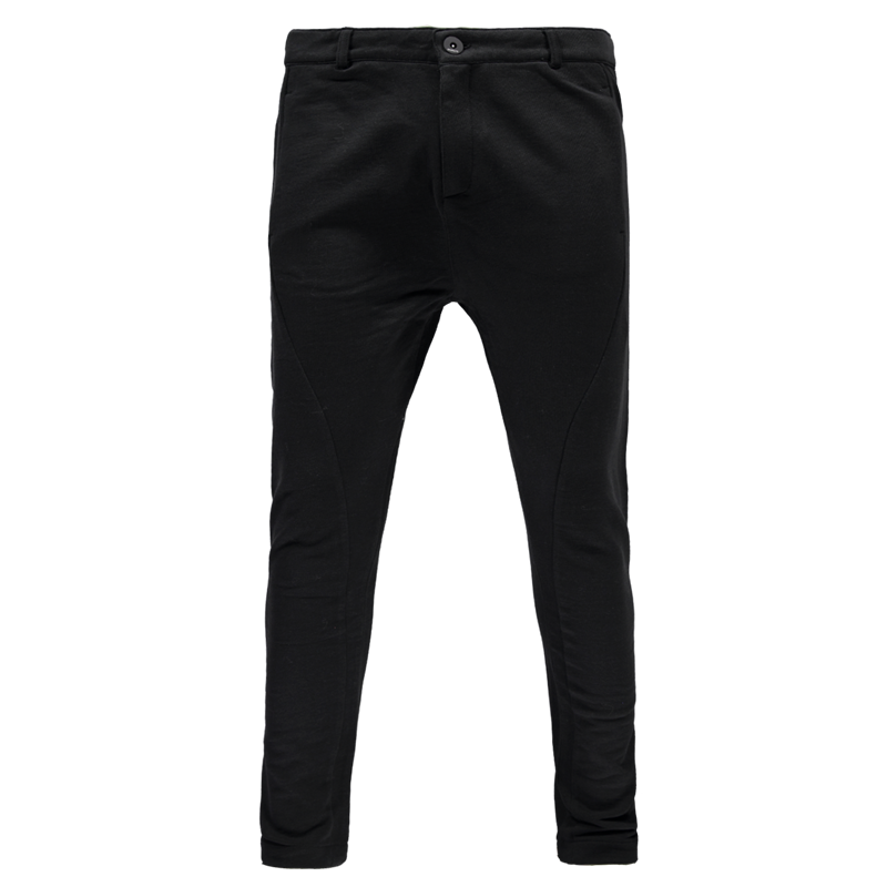 Brunotti Del Nero Men Sweatpant (Black) - MEN PANTS - Brunotti online shop