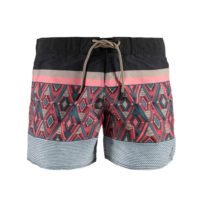 Brunotti Cecanto Men Short (Blue) - MEN SWIMSHORTS - Brunotti online shop