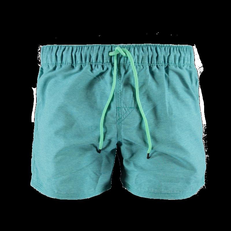 Brunotti Carbusto Men Short (Blauw) - HEREN ZWEMSHORTS - Brunotti online shop