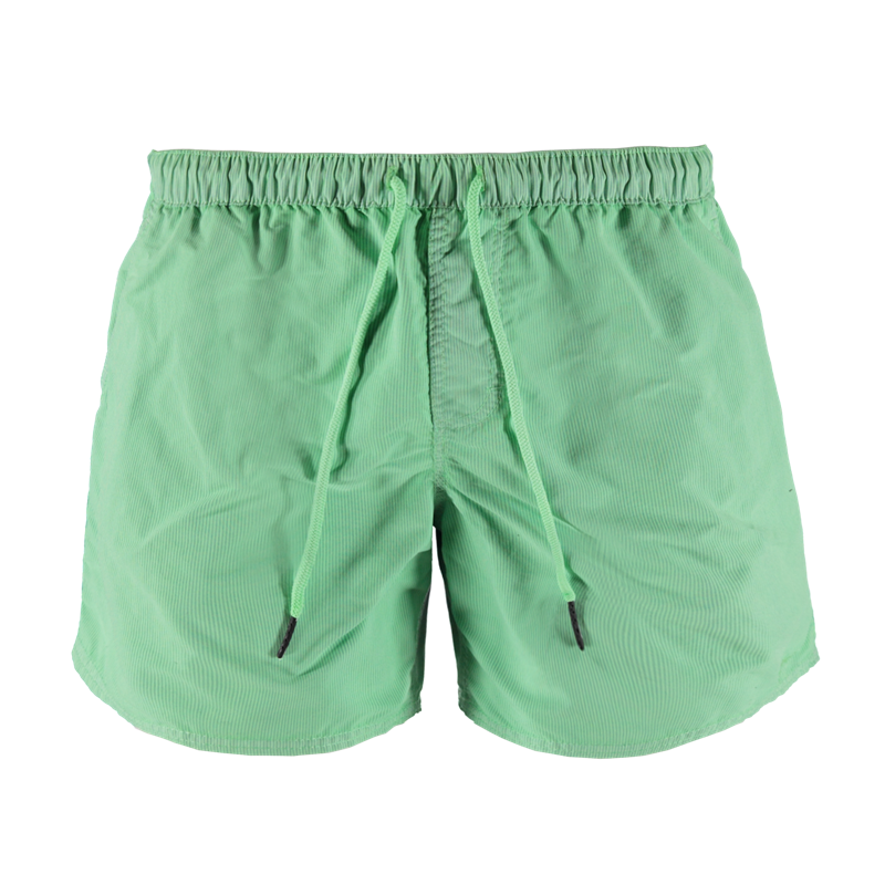 Brunotti Caranto Men Short (Groen) - HEREN ZWEMSHORTS - Brunotti online shop
