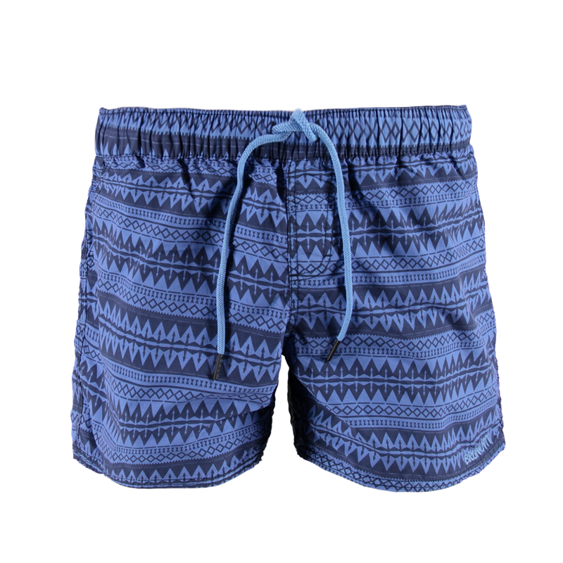 Brunotti Collodi Men Short (Blue) - MEN SWIMSHORTS - Brunotti online shop