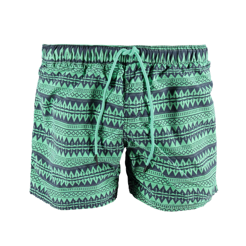 Brunotti Collodi Men Short (Green) - MEN SWIMSHORTS - Brunotti online shop