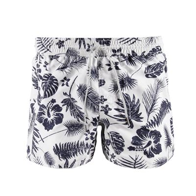 Brunotti Crunot Allover Men Short. Beschikbaar in: S,M,L,XL,XXL (161214637-000)