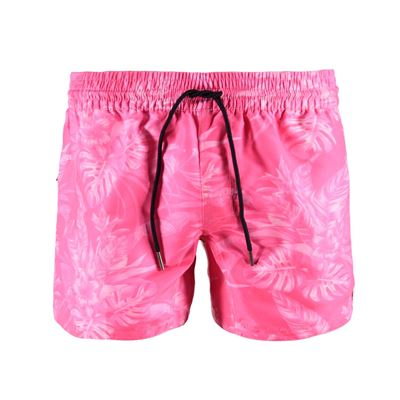 Brunotti Crunot Allover Men Short. Beschikbaar in: S,XL,XXL (161214637-0374)