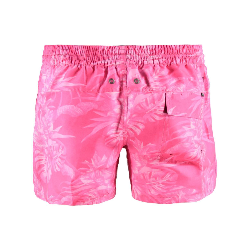 Brunotti Crunot Allover Men Short (Roze) - MENS SHORTS - Brunotti ...