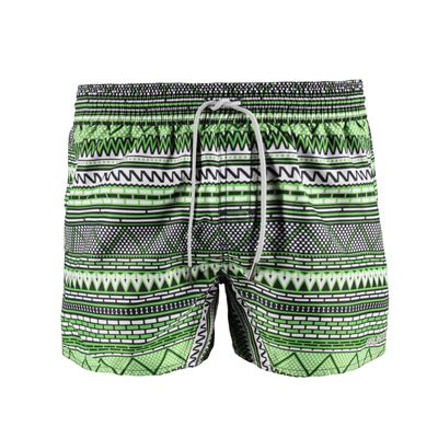Brunotti Crunot Allover Men Short. Beschikbaar in: S,M,XL,XXL (161214637-0721)