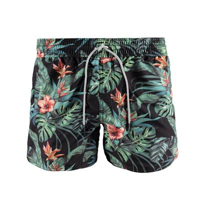 Brunotti Crunot Allover Men Short. Beschikbaar in: XL,XXL (161214637-099)
