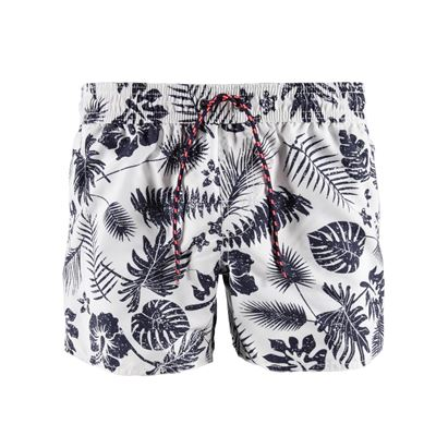 Brunotti Cacktus Allover Men Short. Beschikbaar in: M,XL,XXL (161214639-000)