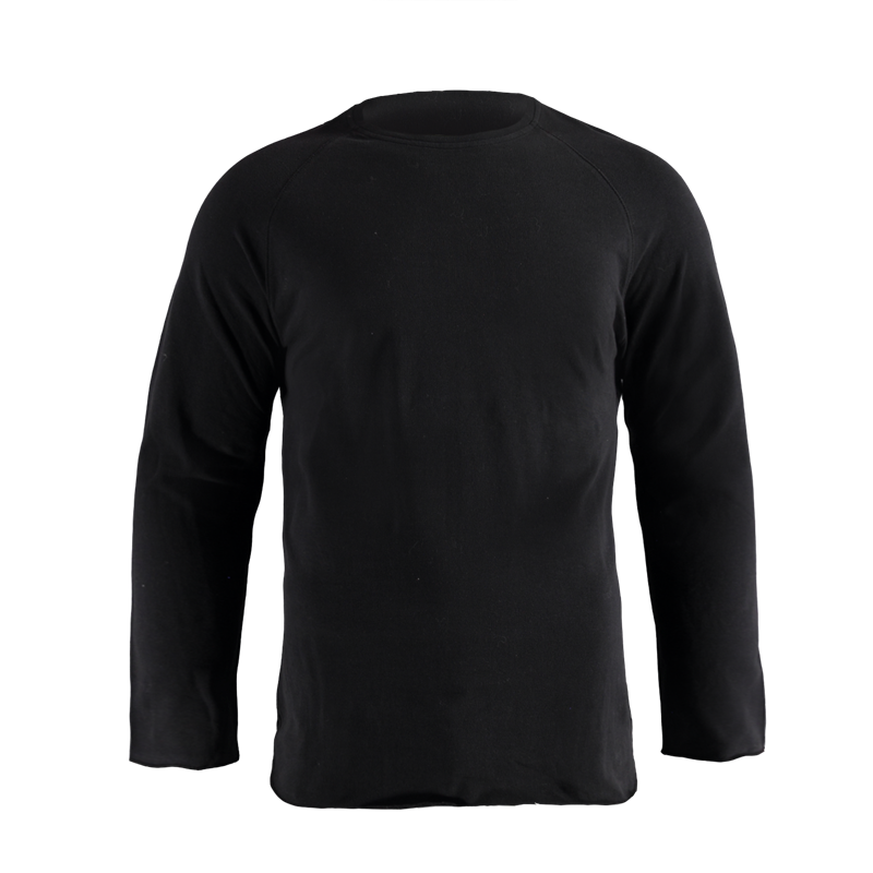 Brunotti Nuoto Men Sweat (Zwart) - HEREN TRUIEN & VESTEN - Brunotti online shop