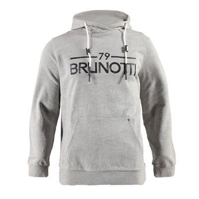 Brunotti Nace Men Sweat. Beschikbaar in: S,M,L,XL,XXL (161216116-103)