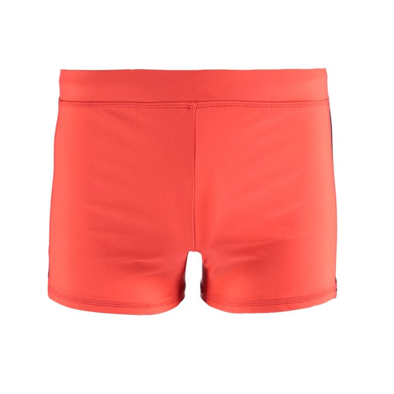 Brunotti Soledita N Men Swimshorts (Red) - MEN SWIMSHORTS - Brunotti online shop