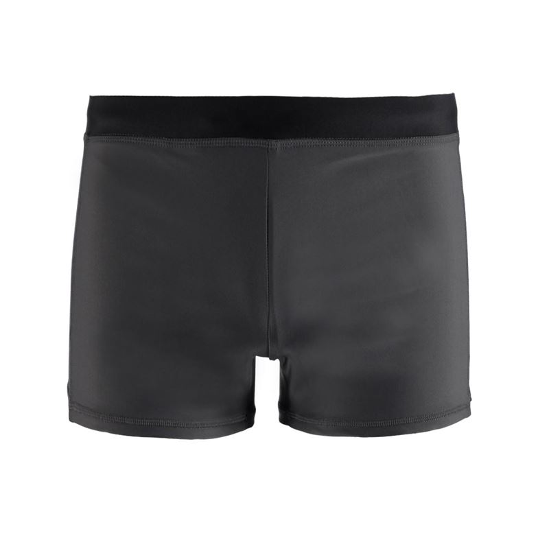 Brunotti Soledita N Men Swimshorts (Grey) - MEN SWIMSHORTS - Brunotti online shop