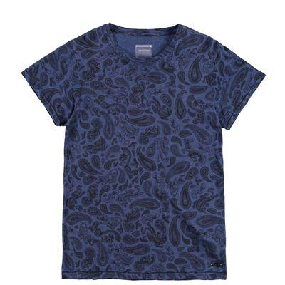 Brunotti Amicini Men T-shirt. Beschikbaar in: M,L,XXL (161216903-0522)