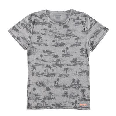 Brunotti Arduino Men T-shirt. Beschikbaar in: S,XL,XXXL (161216904-103)