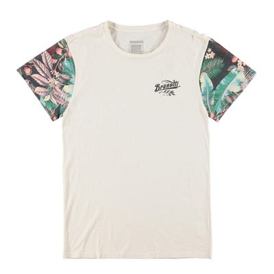 Brunotti Arrivabene Men T-shirt. Beschikbaar in: S,XXL (161216906-004)