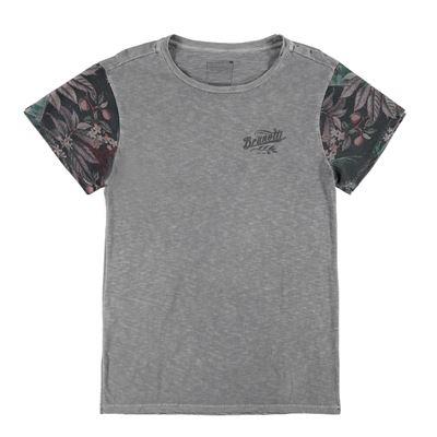 Brunotti Arrivabene Men T-shirt. Beschikbaar in: S,M,L,XL,XXL (161216906-0921)