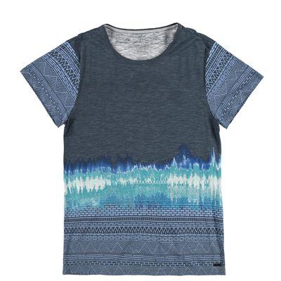 Brunotti Avogardo Men T-shirt. Beschikbaar in S,M,L,XL,XXL,XXXL (161216909-050)