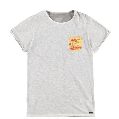 Brunotti Ancona Men T-shirt. Beschikbaar in: S (161216910-004)