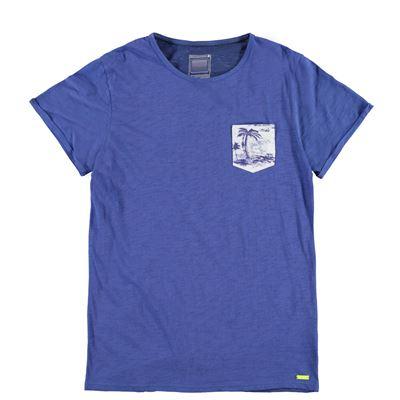 Brunotti Ancona Men T-shirt. Beschikbaar in S,XXL,XXXL (161216910-0522)