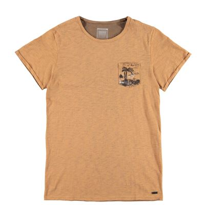 Brunotti Ancona Men T-shirt. Beschikbaar in: S,XL,XXL (161216910-0848)