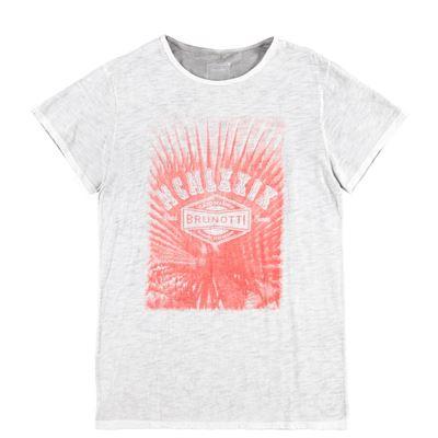 Brunotti Abetti Men T-shirt. Beschikbaar in: S,M,L,XL,XXL (161216912-004)