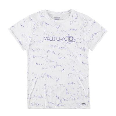 Brunotti Arcalli Men T-shirt. Beschikbaar in: S,M,L,XL,XXL (161216913-000)