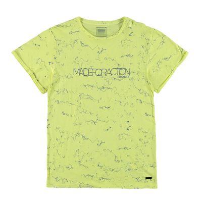 Brunotti Arcalli Men T-shirt. Beschikbaar in: XL (161216913-0128)