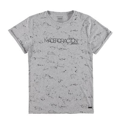 Brunotti Arcalli Men T-shirt. Beschikbaar in: M,XL (161216913-103)