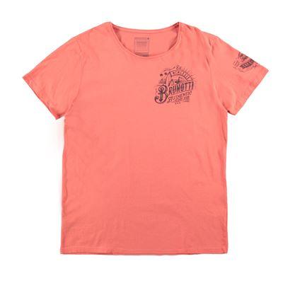 Brunotti Allioni Men T-shirt. Beschikbaar in: M,XXL,XXXL (161216915-0241)