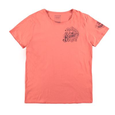 Brunotti Allioni Men T-shirt. Beschikbaar in: S,M,XXL (161216915-0241)