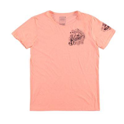 Brunotti Allioni Men T-shirt. Beschikbaar in: S,M,L,XXL (161216915-0369)