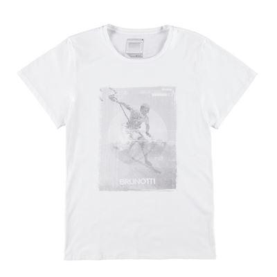 Brunotti Altissimo Men T-shirt. Beschikbaar in: S,L,XL,XXL (161216916-000)