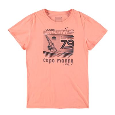 Brunotti Andante P-150 Men T-shirt. Beschikbaar in: S,M,L,XL,XXL,XXXL (161216918-0369)
