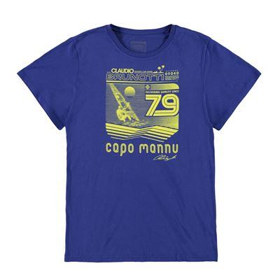 Brunotti Andante P-150 Men T-shirt. Beschikbaar in: S,M,XL (161216918-0522)