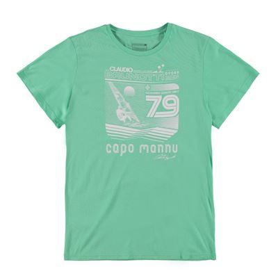 Brunotti Andante P-150 Men T-shirt. Beschikbaar in: S,M,L,XXL (161216918-0625)