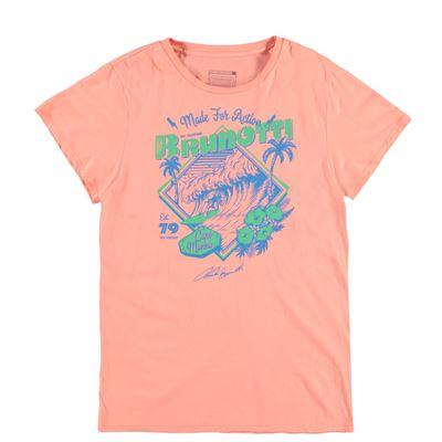 Brunotti Andante P-109 Men T-shirt. Beschikbaar in: S,M,L,XL,XXL (161216920-0369)