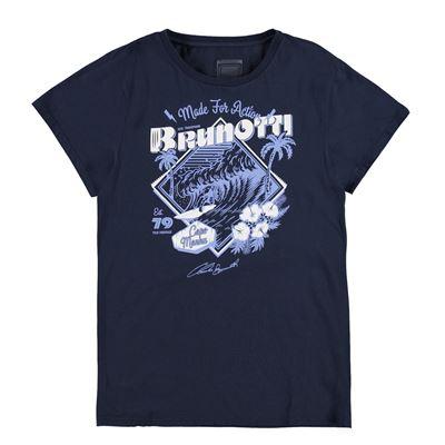 Brunotti Andante P-109 Men T-shirt. Beschikbaar in: S,M (161216920-050)