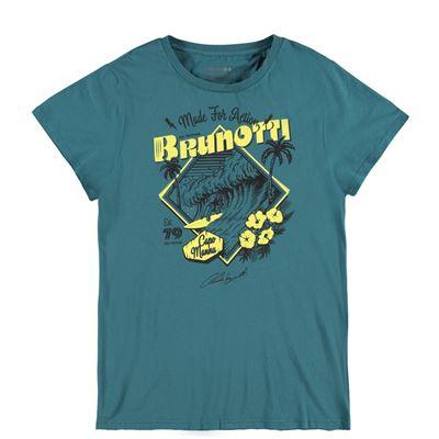 Brunotti Andante P-109 Men T-shirt. Beschikbaar in: S (161216920-0623)
