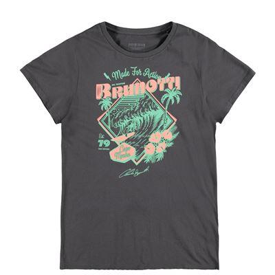 Brunotti Andante P-109 Men T-shirt. Beschikbaar in: S (161216920-0921)
