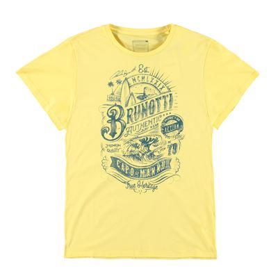 Brunotti Andante P-110  Men T-shirt. Beschikbaar in: S,XXL (161216924-014)
